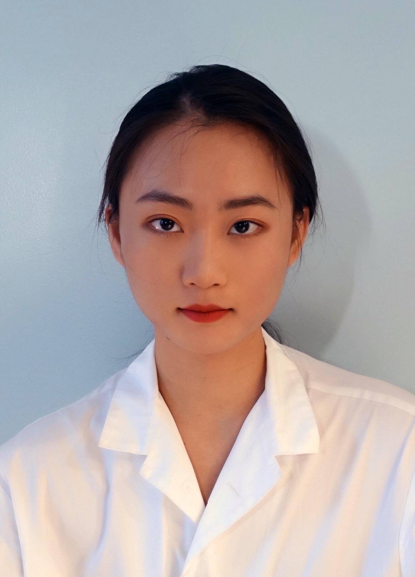 Image of Jingzhou Hao