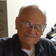 Image of Harold Scheraga